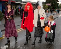 7266 Halloween on Vashon Island 2012