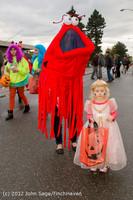 7271 Halloween on Vashon Island 2012