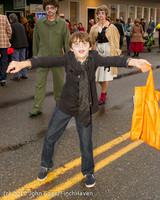 7275 Halloween on Vashon Island 2012