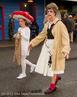7276 Halloween on Vashon Island 2012