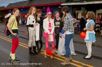 7291 Halloween on Vashon Island 2012