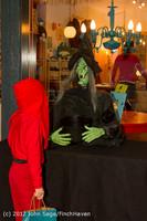 7310 Halloween on Vashon Island 2012