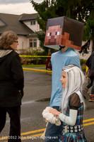 7312 Halloween on Vashon Island 2012