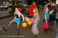 7314 Halloween on Vashon Island 2012