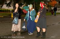 7318 Halloween on Vashon Island 2012