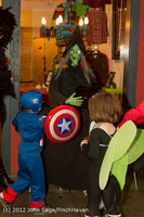 7320 Halloween on Vashon Island 2012