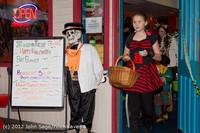 7321 Halloween on Vashon Island 2012
