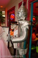7322 Halloween on Vashon Island 2012