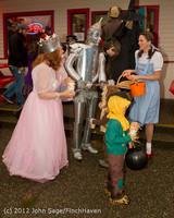 7324 Halloween on Vashon Island 2012