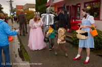 7326 Halloween on Vashon Island 2012