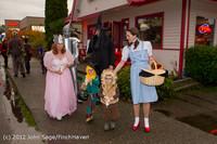 7327 Halloween on Vashon Island 2012