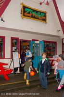 7329 Halloween on Vashon Island 2012