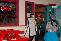 7330 Halloween on Vashon Island 2012