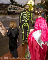 7334 Halloween on Vashon Island 2012