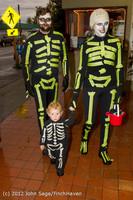 7335 Halloween on Vashon Island 2012