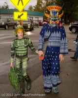 7336 Halloween on Vashon Island 2012