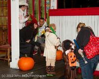 7339 Halloween on Vashon Island 2012