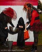 7340 Halloween on Vashon Island 2012