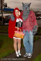 7344 Halloween on Vashon Island 2012