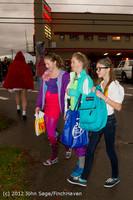 7347 Halloween on Vashon Island 2012
