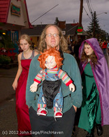 7352 Halloween on Vashon Island 2012