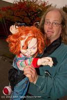 7354 Halloween on Vashon Island 2012