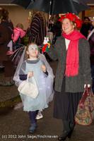 7355 Halloween on Vashon Island 2012