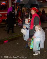 7357 Halloween on Vashon Island 2012