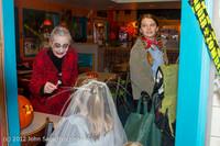 7362 Halloween on Vashon Island 2012