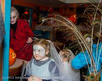 7363 Halloween on Vashon Island 2012