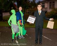 7365 Halloween on Vashon Island 2012