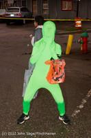 7367 Halloween on Vashon Island 2012
