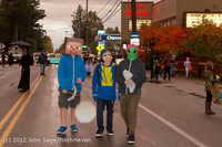 7368 Halloween on Vashon Island 2012