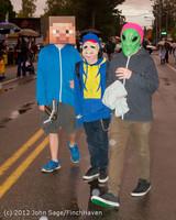 7369 Halloween on Vashon Island 2012