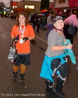 7380 Halloween on Vashon Island 2012