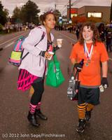 7381 Halloween on Vashon Island 2012