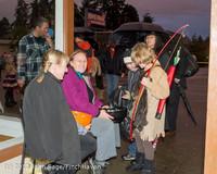 7382 Halloween on Vashon Island 2012
