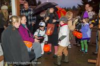 7384 Halloween on Vashon Island 2012