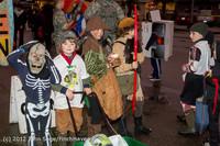7393 Halloween on Vashon Island 2012