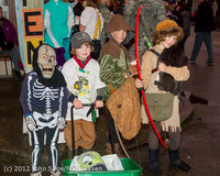 7395 Halloween on Vashon Island 2012