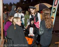 7397 Halloween on Vashon Island 2012