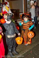 7399 Halloween on Vashon Island 2012