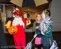 7401 Halloween on Vashon Island 2012