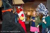 7402 Halloween on Vashon Island 2012
