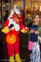 7403 Halloween on Vashon Island 2012