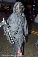 7404 Halloween on Vashon Island 2012
