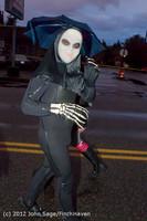 7405 Halloween on Vashon Island 2012