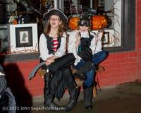 7407 Halloween on Vashon Island 2012