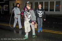 7416 Halloween on Vashon Island 2012