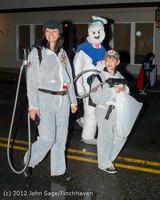 7417 Halloween on Vashon Island 2012